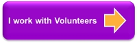 I Work With Volunteers Icon